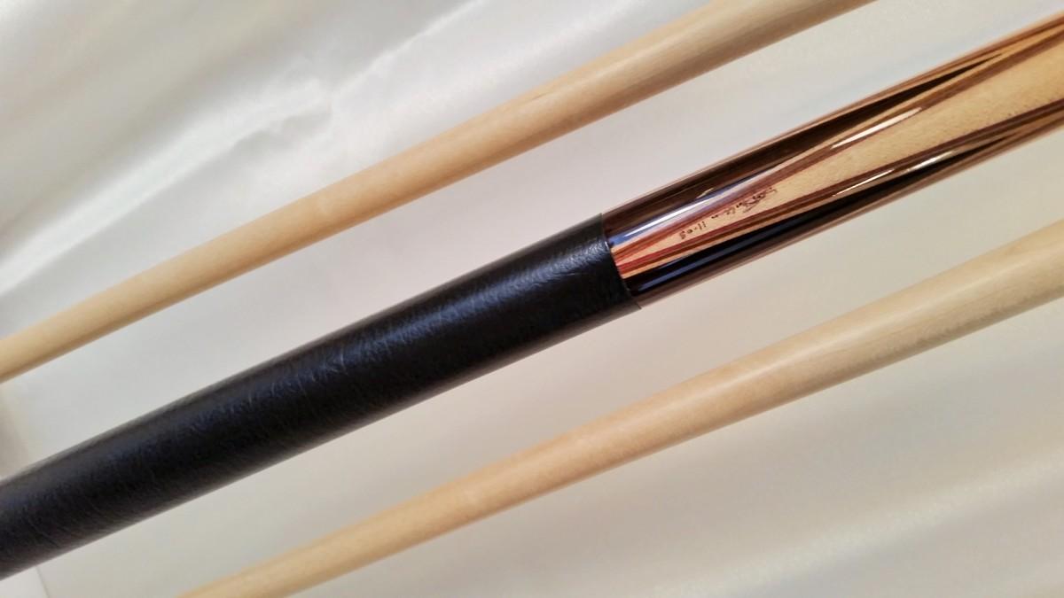 Scot Sherbine Titlist Conversion Pool Cue Stick For Sale