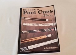 Blue Book of Cues