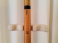 Willie Hoppe cue (13)