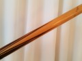 Willie Hoppe cue (6)