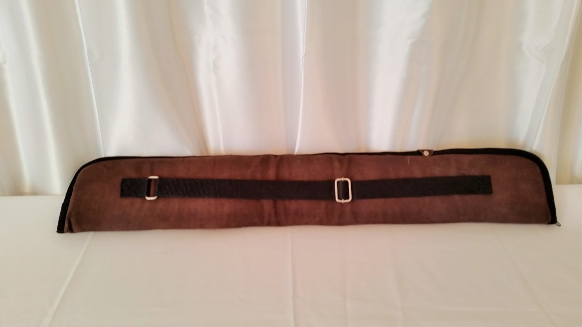 New It S George Pool Cue Case For Sale We Buy Sell