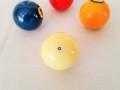 Brunswick Centennial Cue Ball