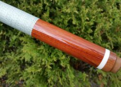 Tony Sauer Titlist Conversion Cue  (3)