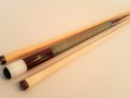 Andy Gilbert Titlist Conversion Cue (12)