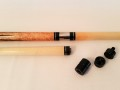 Black Boar 6 Point Pool Cue (23)