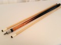 Black Boar 6 Point Pool Cue (24)