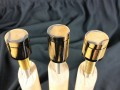 Black & White Ebony Pool Cue Joint Protectors For Sale (10)