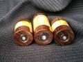 Olivewood Custom Joint Protectors (1)