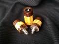 Olivewood Custom Joint Protectors (3)