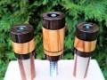 Olivewood Custom Joint Protectors (5)