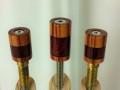 Tulip Wood & Purple Heart Custom Joint Protectors (11)