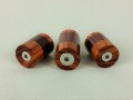 Tulip Wood & Purple Heart Custom Joint Protectors (7)