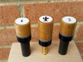 South West Pool Cue Joint Protectors (3)
