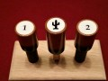 South West Pool Cue Joint Protectors (4)