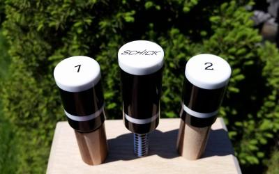 Schick Custom Pool Cue Joint Protectors (1)