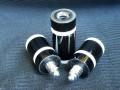 Schick Custom Pool Cue Joint Protectors (3)