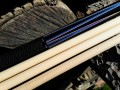 Bob Manzino Pool Cue For Sale (6)