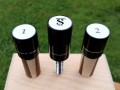 Tim Scruggs Pool Cue Joint Protectors (4)