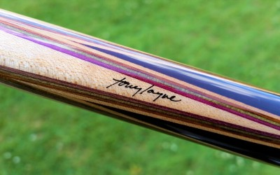 Tony Layne Conversion Cue (22)