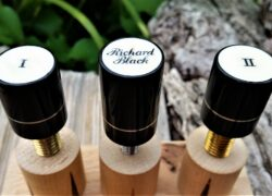 Richard Black Custom Joint Protectors (1)