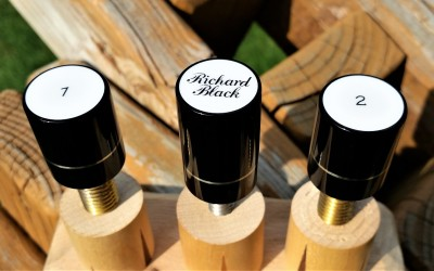 Richard Black Pool Cue Joint Protectors (1)
