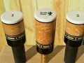 South West Custom Pool Cue Joint Protectors (3)