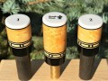 South West Custom Pool Cue Joint Protectors (4)