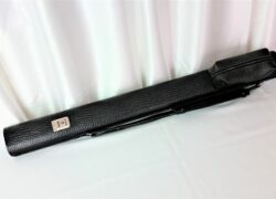 It's George Pool Cue Case (1)