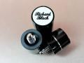 Richard Black Custom Joint Protectors (5)