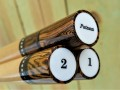 Shawn Putnam Custom Pool Cue (1)