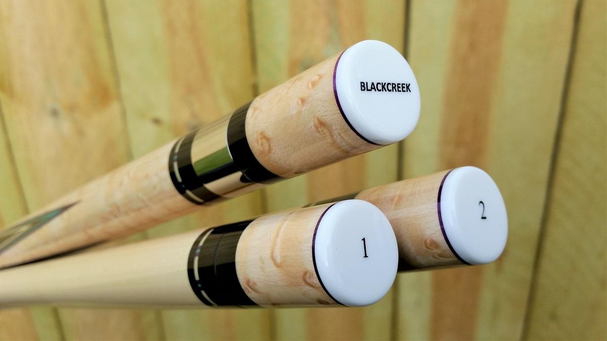 Blackcreek Custom Cue For Sale (19)