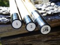 Richard Black Custom Pool Cue For Sale (5)