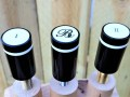 Richard Black Hoppe Style Custom Joint Protectors (6)