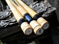 Tim Scruggs Pool Cue For Sale (19)