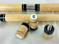 Tim Scruggs Pool Cue For Sale (6)