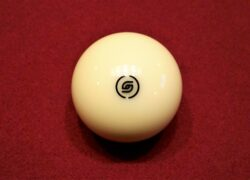 Aramith Tournament Cue Ball (1)