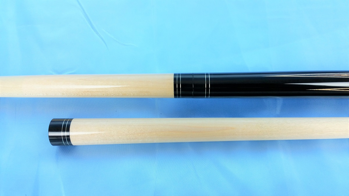 Ariel Carmeli Pool Cue For Sale