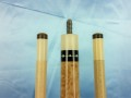David Kikel Custom Pool Cue (7)