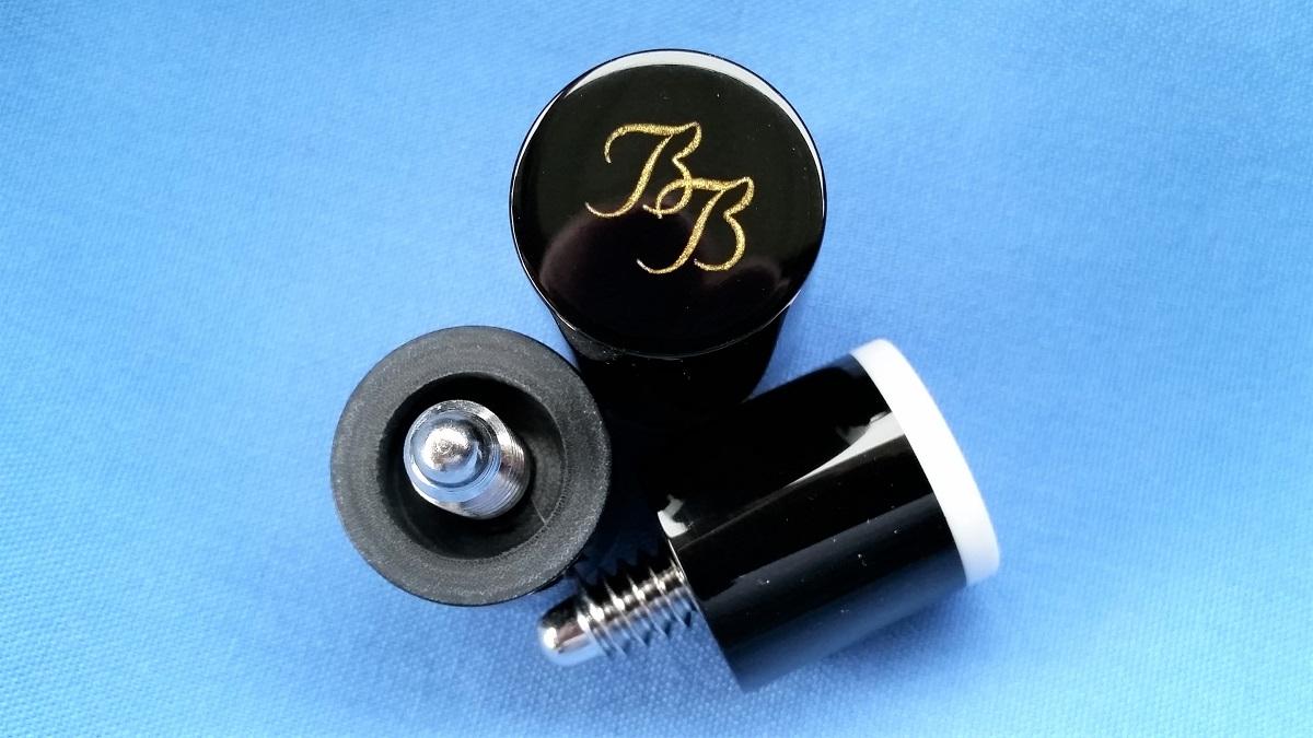 Black Boar Custom Joint Protectors (8)