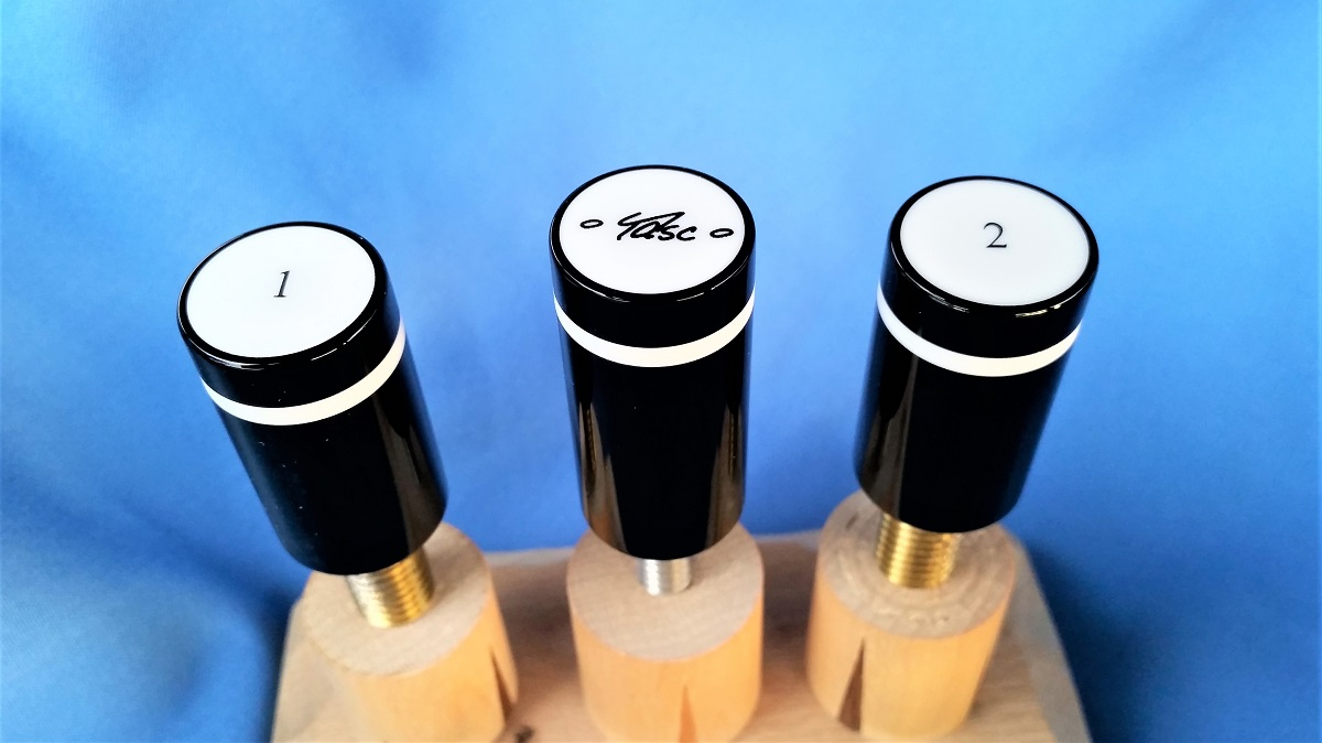 Tascarella Hoppe Custom Joint Protectors For Sale (1)