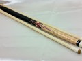 Jeff Olney Pool Cue (8)