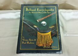 The Billiard Encyclopedia Second Edition (1)
