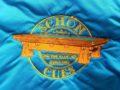 Vintage Schon Pool Cue Jacket (1)
