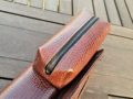 It's George 1×2 Pool Cue Case (17)
