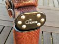 It's George 1×2 Pool Cue Case (20)