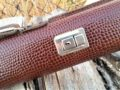 It's George 1×2 Pool Cue Case (4)