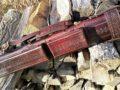 Rusty Melton 2×4 Custom Pool Cue Case For Sale (13)