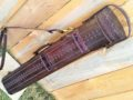 Rusty Melton 2×4 Custom Pool Cue Case For Sale (22)