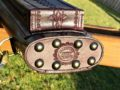 Rusty Melton 2×4 Custom Pool Cue Case For Sale (25)