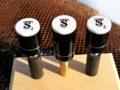 Tim Scruggs Radial Custom Joint Protectors (2)